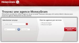 Présentation Moneygram
