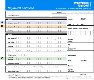 With the Western Union ® app you can pay your bill wherever you are, 24/7. techhelpdesk.tk allows you to pay your bill at work or from the comfort of your own home. If you would like to pay your bill in cash, visit one of our agents located across the US.
