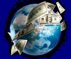 Transfert d'argent liquide