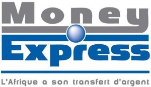 Transfert d'argent Money Express