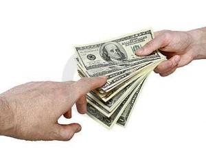Transfert d'argent mobile