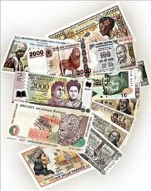 Découvrez des exemples de sociétés de transfert d'argent.