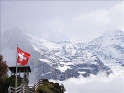 Transfert d'argent en Suisse